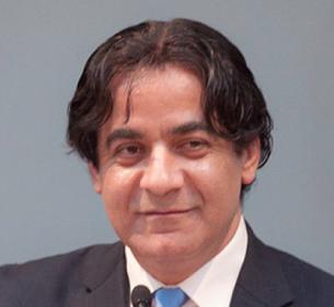 Ziad Abdelnour