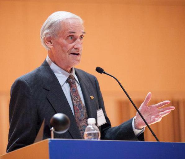 Allen J. Schwalb