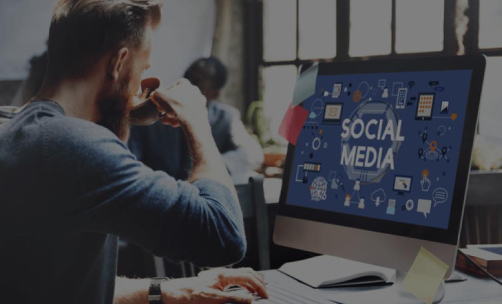 social-media-post-black