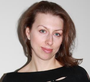 Viktoriya-Koreneva